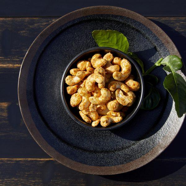 Roast Cashews